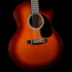 Martin GPCPA4 Shaded Acoustic-Electric Guitar