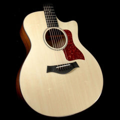 Taylor 516ce Grand Symphony Acoustic-Electric Guitar Natural