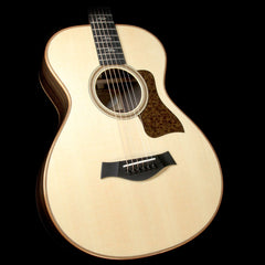 Taylor 712e 12-Fret Grand Concert Acoustic-Electric Guitar Natural