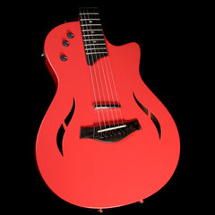 Taylor Fall 2017 LTD T5z Classic DLX Electric Guitar Fiesta Red