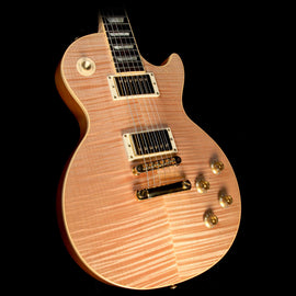 Used 2006 Gibson Les Paul Standard Blonde Beauty Electric Guitar Natural