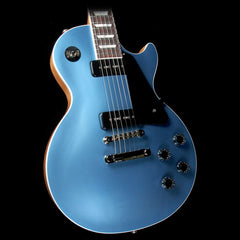 Gibson 2018 Les Paul Classic Electric Guitar Pelham Blue