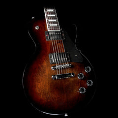 Gibson 2018 Les Paul Studio Electric Guitar Smokehouse Burst