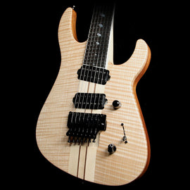 Caparison TAT Special 7 FM 7-String Electric Guitar Natural Matte