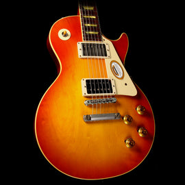 Gibson Custom Shop Slash 1958 Les Paul First Standard #8 3096 Replica Electric Guitar Vintage Gloss
