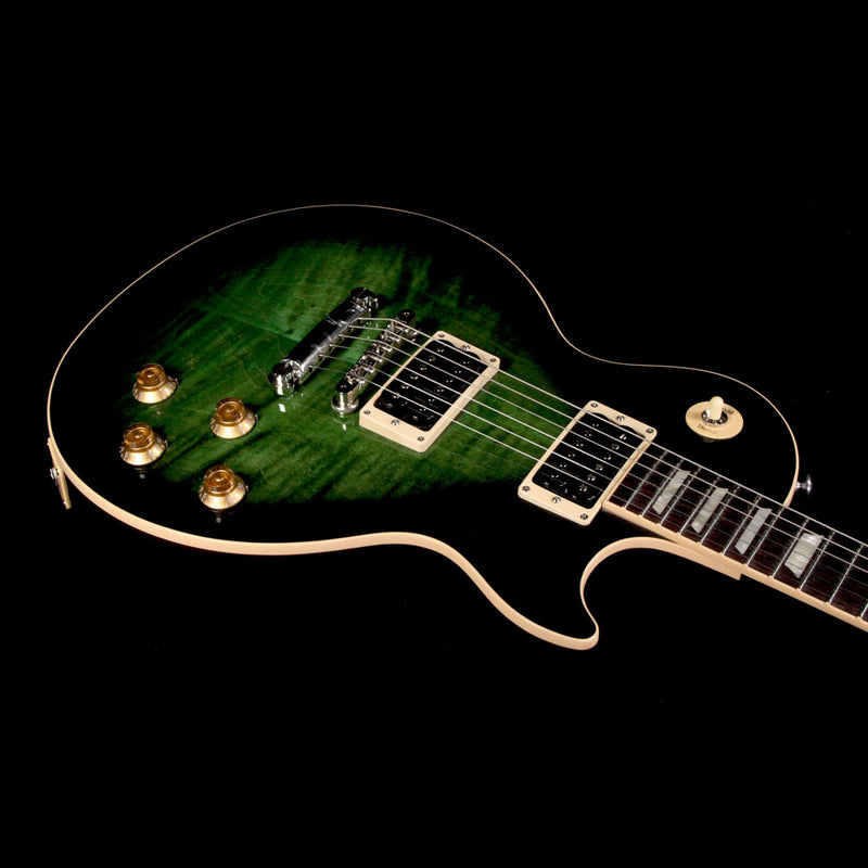 Gibson 2018 Limited Edition Gibson Slash Les Paul Electric Guitar Anaconda Burst Signed 180025857