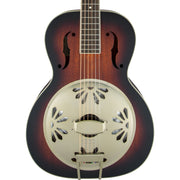 Gretsch G9240 Alligator Resonator Acoustic Guitar 2 Color Sunburst