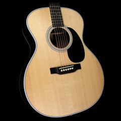 Martin GP-28E Tribute Acoustic-Electric Guitar Natural