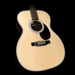 Martin OM-28E Tribute Acoustic-Electric Natural