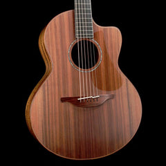 Lowden S35C K/RW Koa/Redwood Acoustic Guitar Natural