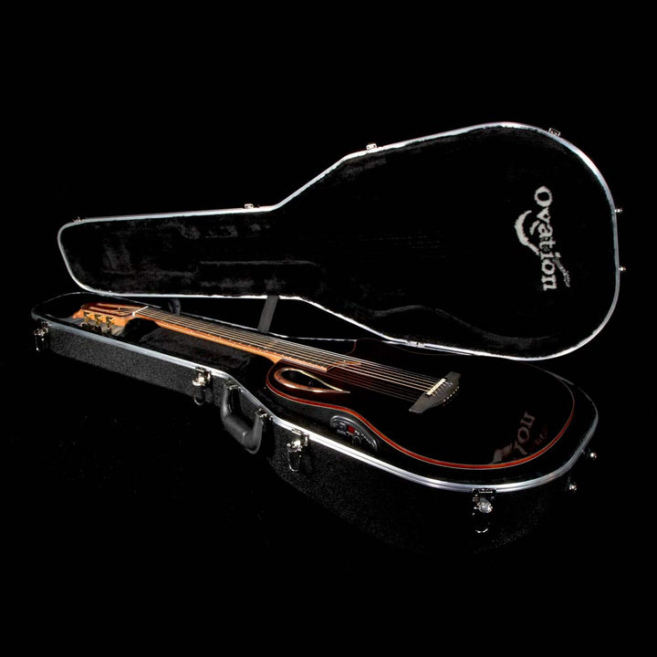 Ovation Adamas 2098-AV40 Limited 40th Anniversary Acoustic Ruby Gloss 2098-AV40