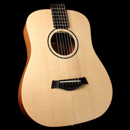 Taylor BT1e Left-Handed Baby Taylor Acoustic-Electric Guitar