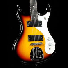 Eastwood Mosrite Mark IV Tribute Sunburst