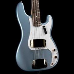 Fender Custom Shop 1960s Precision Bass NOS Ice Blue Metallic
