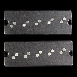 Nordstrand Big Single 5 Electric Bass Pickup Set EMG 40-Shape