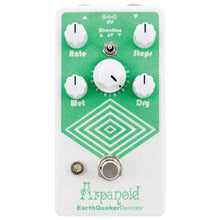 EarthQuaker Devices Arpanoid V2 Pitch Shifter Effects Pedal