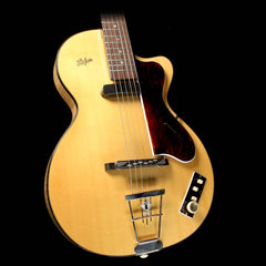 Used 2008 Hofner John Lennon Limited Edition Club 40 Electric Guitar Natural