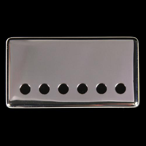 Seymour Duncan Classic Cover Humbucker Pickup Cover (Nickel)