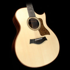 Taylor 756ce Grand Symphony 12-String Acoustic-Electric Guitar Natural