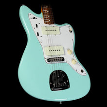 Fender Classic Player '60s Jazzmaster Lacquer Electric Guitar Surf Green