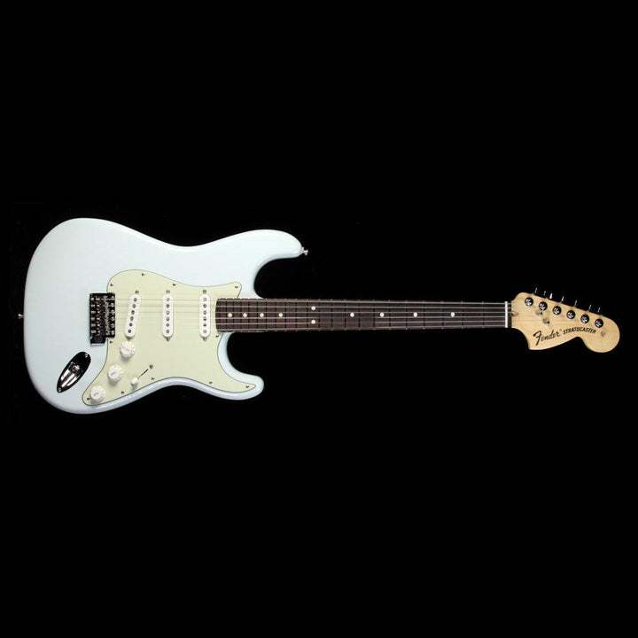 Fender American Special Stratocaster Electric Guitar Sonic Blue 0115600372