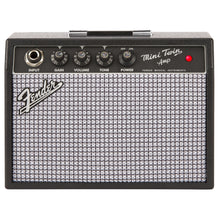 Fender Mini '65 Twin-Amp Guitar Combo Amplifier