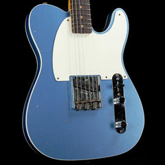 Fender Custom Shop '59 Esquire Custom Journeyman Relic Faded Lake Placid Blue