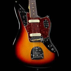 Fender 1964 Jaguar Reissue 3 Color Sunburst Lush Closet Classic