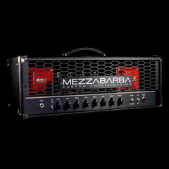 Mezzabarba M Zero Standard Tube Guitar Amplifier Head