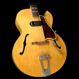 Used 1949 Gibson ES-175N Hollowbody Electric Guitar Natural