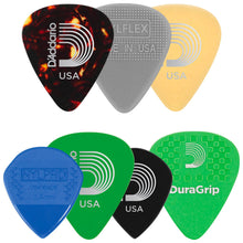 Planet Waves Variety of Picks 5-Pack