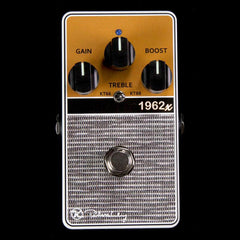 Keeley 1962x Overdrive Pro Effect Pedal