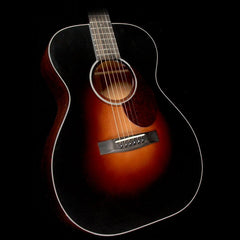Used Huss & Dalton TOM-R Acoustic Guitar Sunburst