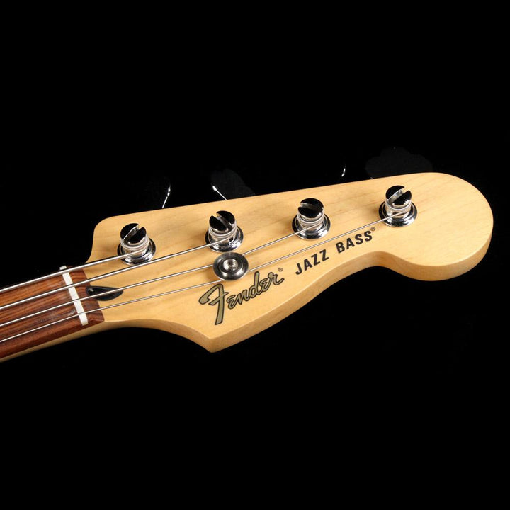 Fender Deluxe Active Jazz Bass Surf Pearl 0143513349