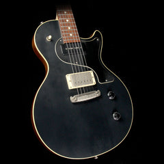 Nik Huber Krautster II Electric Guitar Onyx Black