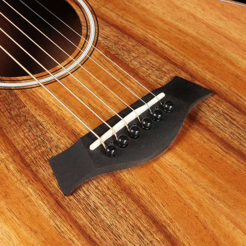 Taylor GS Mini-e Koa Acoustic-Electric Guitar Natural 2102128448