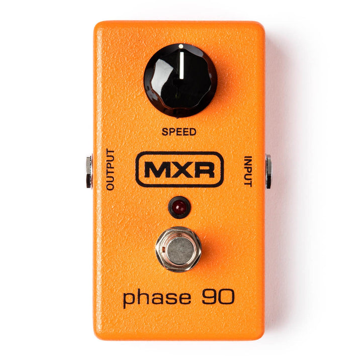 MXR Phase 90 Effects Pedal M101