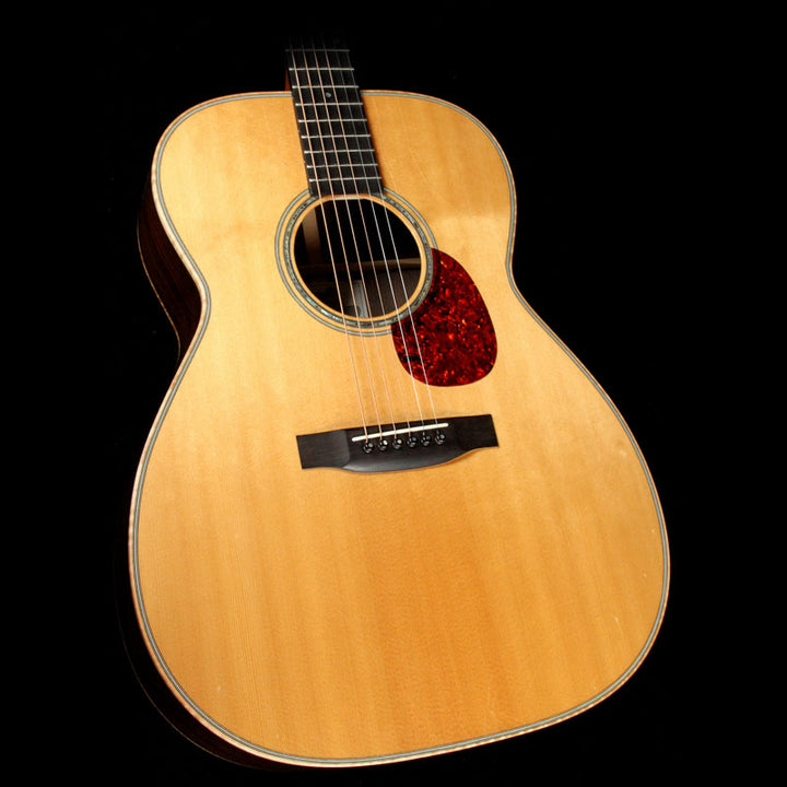 Used 2000 Froggy Bottom Standard Grade F 14 Acoustic Electric Guitar