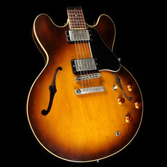 Used 1987 Gibson ES-335 Dot Electric Guitar Vintage Sunburst
