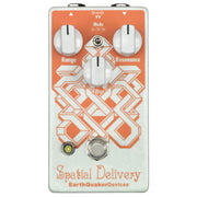 EarthQuaker Devices Spatial Delivery Envelope Filter V2 Effects Pedal