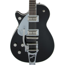 Gretsch G6128T Players Edition Jet FT Left-Handed Black