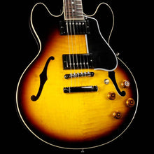Gibson Custom Shop CS-336 Figured Top Vintage Sunburst
