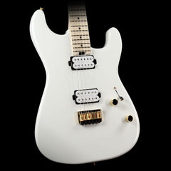 Charvel Pro Mod San Dimas SD1 HH HT M Electric Guitar Snow White