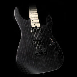 Charvel Pro Mod Dinky DK24 HH HT M Ash Charcoal Gray
