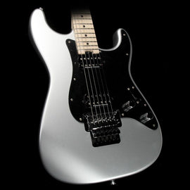 Charvel Pro Mod So-Cal SC1 HH FR M Satin Silver