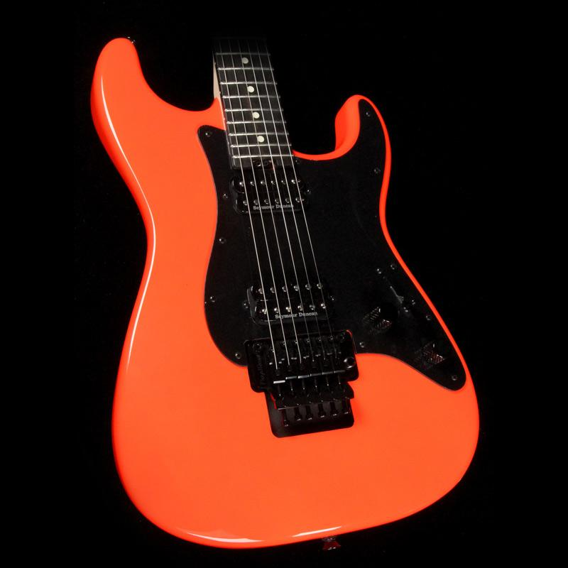 Charvel Pro Mod So-Cal SC1 HH FR E Rocket Red 2966801537