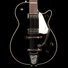 Gretsch G6128T-53 Vintage Select '53 Duo Jet with Bigsby Black