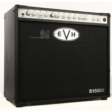 EVH 5150 III 6L6 50W 1x12 Combo Amplifier Black