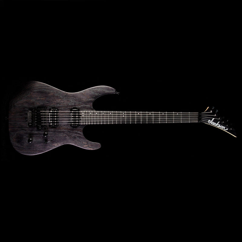 jackson pro series dinky dk2 electric guitar charcoal gray the music zoo. Black Bedroom Furniture Sets. Home Design Ideas