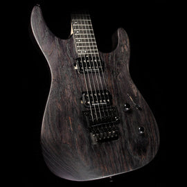 Jackson Pro Series Dinky DK2 Electric Guitar Charcoal Gray